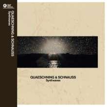 Thorsten Quaeschning & Ulrich Schnauss: Synthwaves, CD