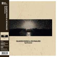 Thorsten Quaeschning & Ulrich Schnauss: Synthwaves (Limited-Edition), LP