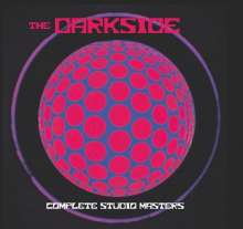 Darkside: Complete Studio Masters, 5 CDs