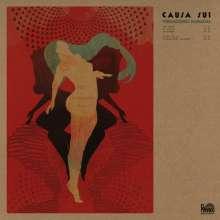 Causa Sui: Vibraciones Doradas, CD