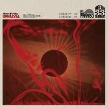 Mythic Sunship: Upheaval (Limited-Edition), LP