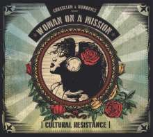 Vibronics: Woman On A Mission, 2 LPs