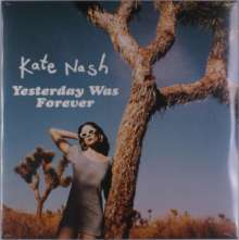 Kate Nash: Yesterday Was Forever, 2 LPs