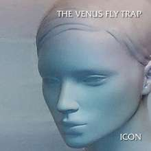 Venus Fly Trap: Icon, CD