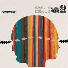 Futuropaco: Futuropaco, CD