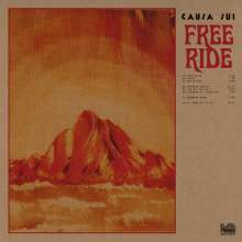 Causa Sui: Free Ride, CD