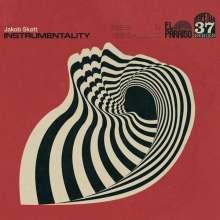 Jakob Skøtt: Instrumentality (Limited-Edition), LP