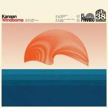 Kanaan: Windborne, CD