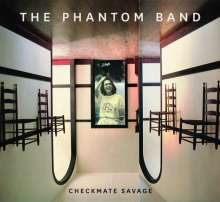 The Phantom Band: Checkmate Savage (Reissue), 2 LPs