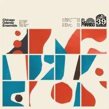 Chicago Odense Ensemble: Chicago Odense Ensemble, CD