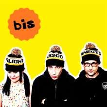 Bis: Slight Disconnects, LP