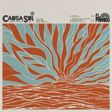 Causa Sui: Summer Sessions Vol.3 (Limited-Edition), LP