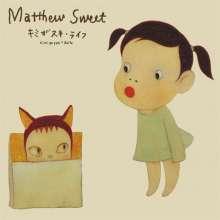 Matthew Sweet: Kimi Ga Suki * Raifu, LP