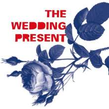 The Wedding Present: Tommy 30, 2 LPs