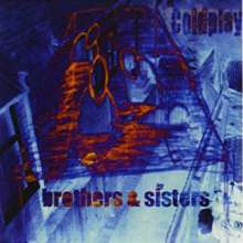 Coldplay: Brothers & Sisters (Limited-Edition) (The Sisters Blue Vinyl Reissue)