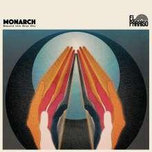 Monarch: Beyond The Blue Sky, CD