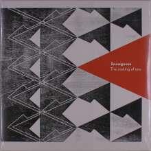 Snowgoose: Making Of You (Limited Edition) (Orange Vinyl), LP
