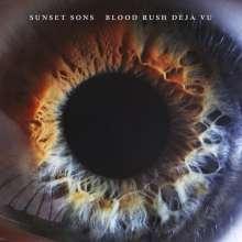 Sunset Sons: Blood Rush Déjà Vu, CD