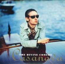 The Divine Comedy: Casanova, 2 CDs