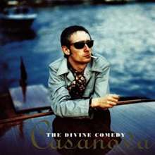 The Divine Comedy: Casanova, LP
