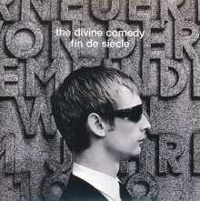 The Divine Comedy: Fin De Siecle, 2 CDs