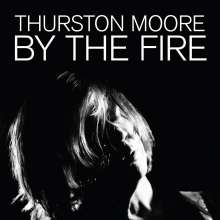 Thurston Moore: By The Fire (Limited Cargo Exklusive Edition) (Red Vinyl), 2 LPs