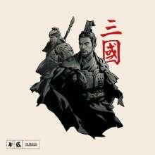 Filmmusik: Total War: Three Kingdoms, 2 CDs