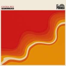 Causa Sui: Szabodelico, CD