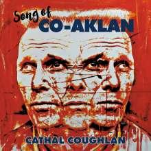Cathal Coughlan: Song Of Co-Aklan, CD