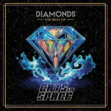 Cats In Space: Diamonds: The Best Of Cats In Space, CD