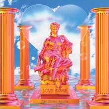 Jungle Giants: Love Signs (Limited Edition) (Neon Orange Vinyl), LP