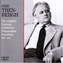 Erik Then-Bergh - The complete Electrola & Deutsche Grammophon recordings, 2 CDs
