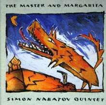 Simon Nabatov (geb. 1959): Master And Margarita, 2 CDs