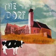 Dorf: The Dorf, CD