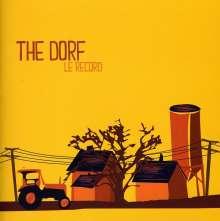 Dorf: Le Record, CD