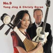 Yang Jing & Christy Doran: No. 9, CD