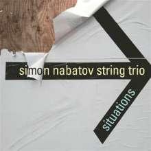 Simon Nabatov (geb. 1959): Situations, CD