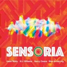 Watts,Heath/Williams,M.J./Owens,Nancy/Arm: Sensoria, CD