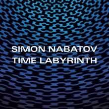 Simon Nabatov (geb. 1959): Time Labyrinth, CD