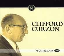 Clifford Curzon, 3 CDs