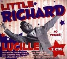 Little Richard: Lucille, 2 CDs