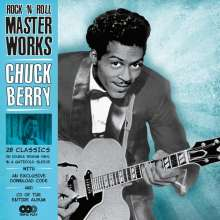Chuck Berry: Rock 'n' Roll Master Works (180g), 3 LPs
