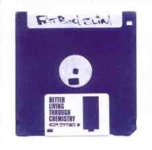 Fatboy Slim: Better Living Through Chemistry, 2 LPs