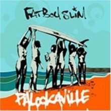 Fatboy Slim: Palookaville, 2 LPs