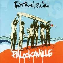 Fatboy Slim: Palookaville, CD