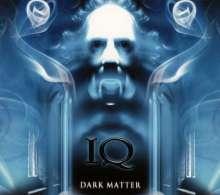 IQ: Dark Matter, CD