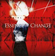 Special Providence: Essence Of Change, CD