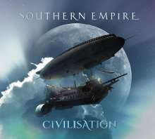 Southern Empire: Civilisation, CD