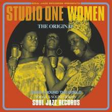 Studio One Women, 2 LPs