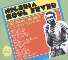 Nigeria Soul Fever!, 3 LPs